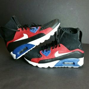 NIKE AIR MAX 90 ULTRA SUPER FLY MEN'S SHOES